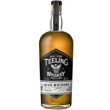 Whiskey Irlande Blend Teeling Stout Cask Galway Bay 46% 70cl