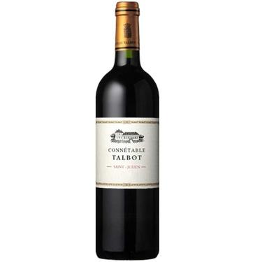 St Julien 2nd Vin Connetable De Talbot 2015