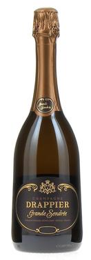 Champagne Grande Sendree Drappier Sous Coffret