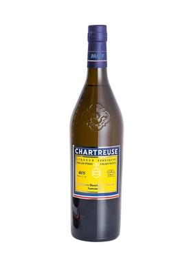 Chartreuse Jaune Cuvee Des Mof Sous Etui 45% 70cl
