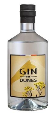 Gin Francais Des Dunes 40% 70cl