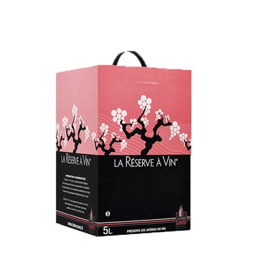 Rav Coteaux Varois Aoc Rose 5l