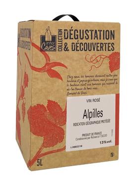 Rav Igp Alpilles Rose 5l