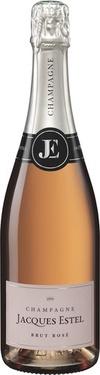 Champagne Rose Jacques Estel Grande Reserve