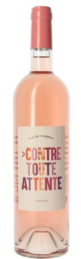 Vin De France Rose Contre Toute Attente