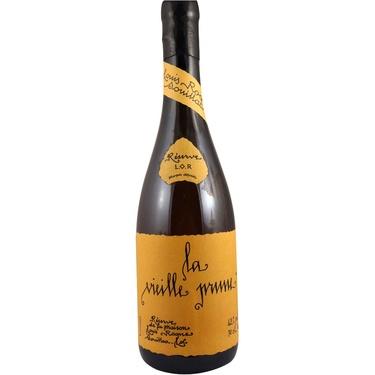 Magnum Vieille Prune Souillac Louis Roque 42% 150cl  Caisse Bois