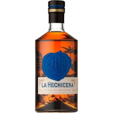 Rhum Colombie La Hechicera 40% 70cl