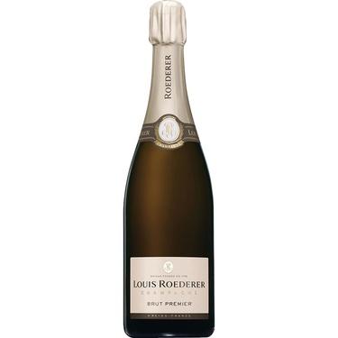 Champagne Roederer Brut Premier Cru Sous Etui
