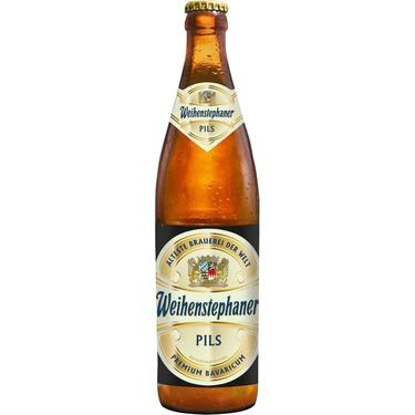 Biere Allemagne Weihenstephaner Pils 0.50 5.1%