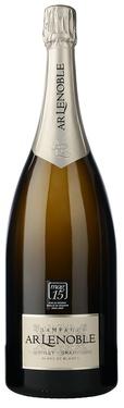 Magnum Champagne Lenoble Grand Cru Blanc De Blancs