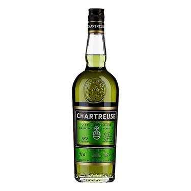 Chartreuse Verte 55% 70cl